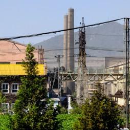 Cholima Stahlfabrik