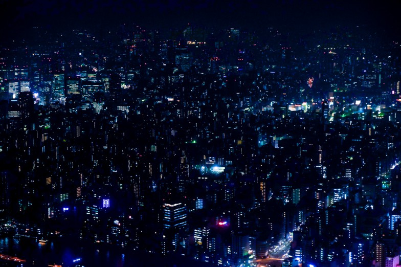 Tokyo-21