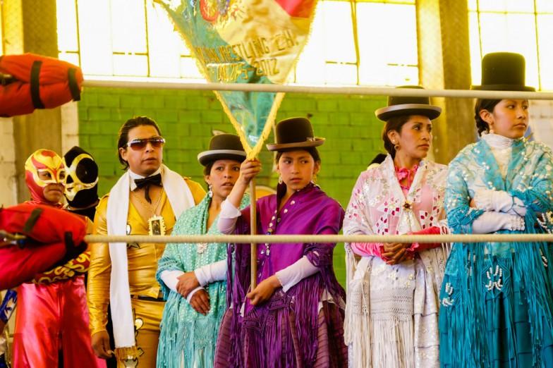 Cholitas-5