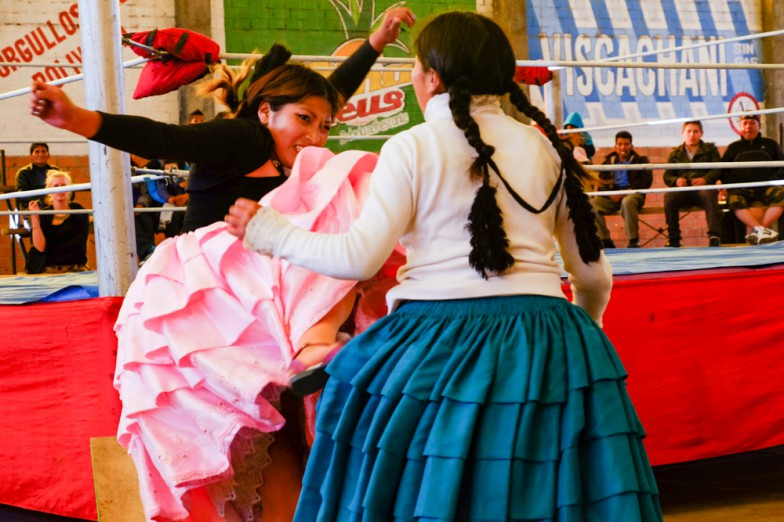 Cholitas-8